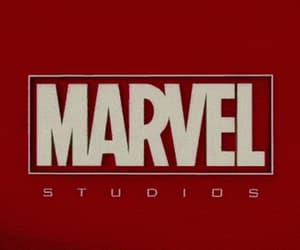 gif, Marvel, and marvel intro image