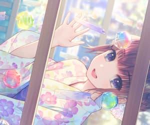 anime, cartoon, and design image
