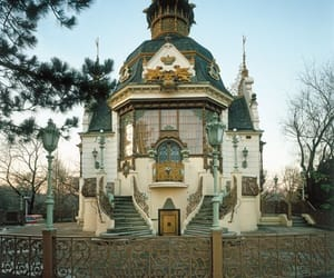 amazing, Art Nouveau, and travel image