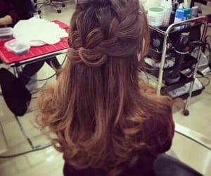 hair and hairdress image