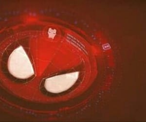 red, tom holland, and home-coming image