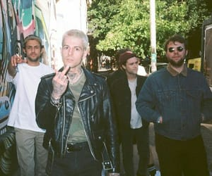the neighbourhood, jesse rutherford, and tnbhd image