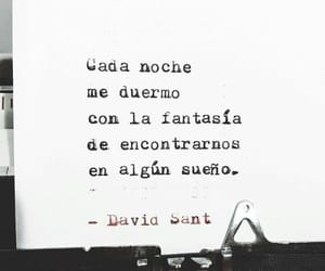 amor, frases, and sueños image