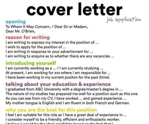 cover and Letter image