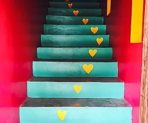 mexico, sayulita, and stairs image