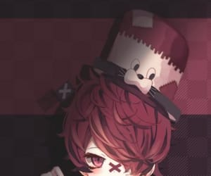 anime, vocaloid, and fukase image