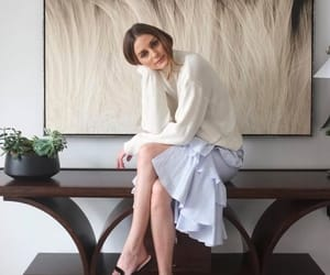 fashion, olivia palermo, and outfit image
