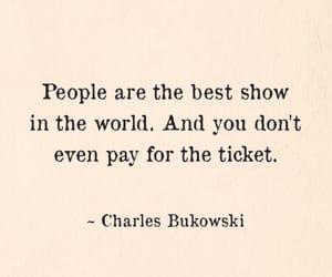 quotes and charles bukowski image