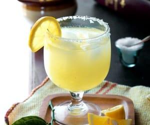 lemon, margarita, and photography image