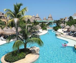 mexico, peninsula, and yucatan image