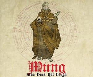 summoning, high fantasy, and illustration image