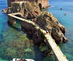 portugal, travel, and nature image