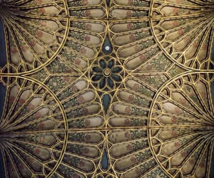 18th century, buildings, and ceilings image