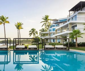 Dominican Republic, puerto plata, and hotel image