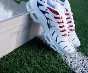 football, france, and shoes image