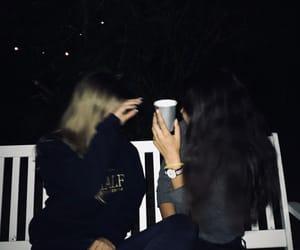 alcohol, birthday, and black image