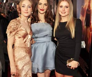 celebrities, rose mciver, and rachel weisz image