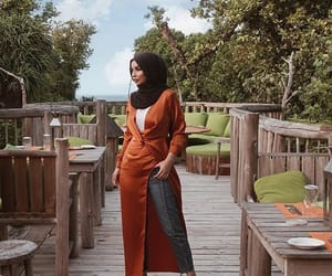 beauty, inspiration, and maxi dress image