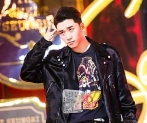 seunghyun, yg, and v.i image
