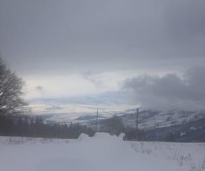 bulgaria, panorama, and snow image
