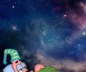 bob esponja, patrick star, and sponge bob image