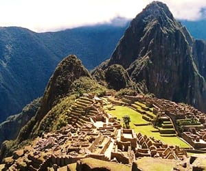 citadel, inca, and cusco image