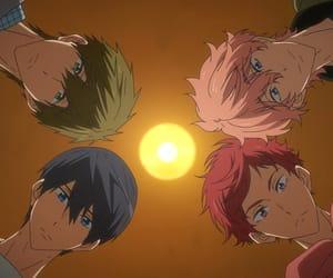 anime, free, and screenshot image