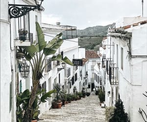 adventure, spain, and travel image