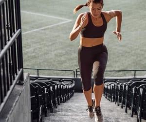 adidas, athlete, and athletic image