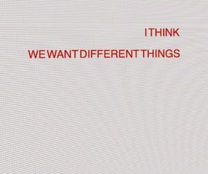quotes, text, and red image