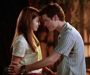 A Walk to Remember, love, and shane west image