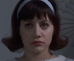 girl interrupted, 90s, and brittany murphy image