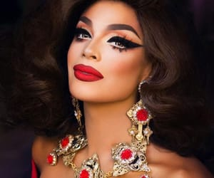 valentina, rupaul's drag race, and drag queen image