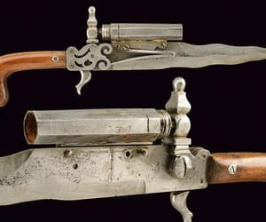 antiques, Firearms, and history image