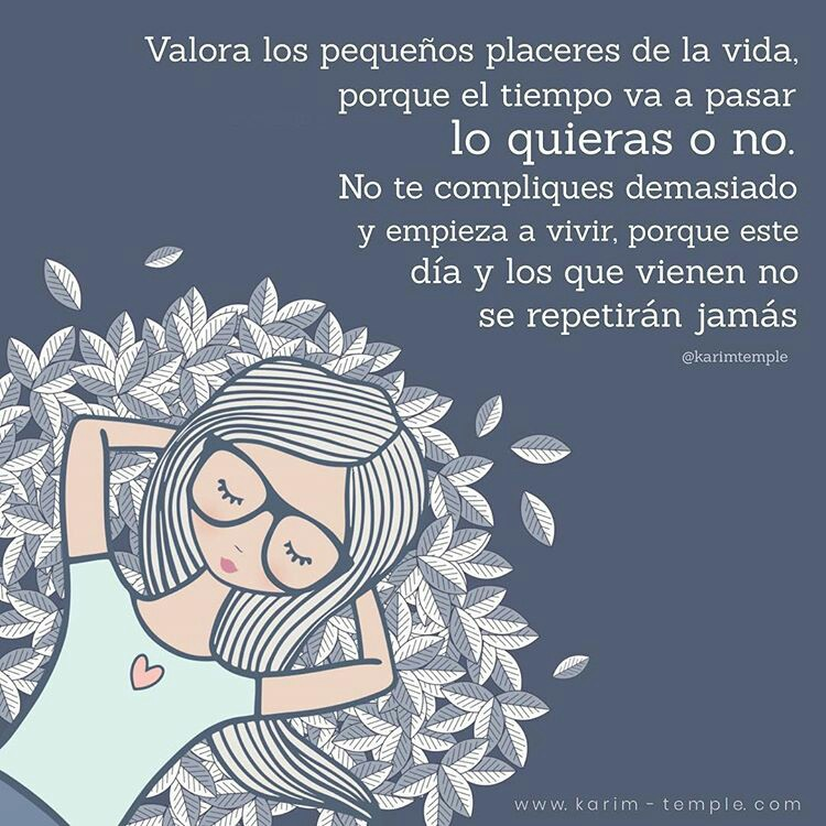 Image About Vida In Frases Ilustradas By Lupita Love