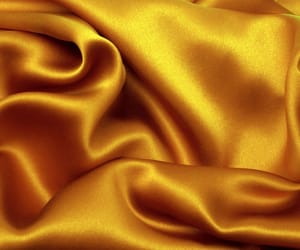 fabric and gold image