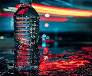 bottle, inspiration, and pic image