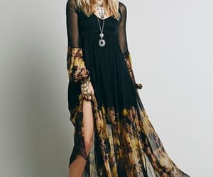 dress, fashion, and girls image
