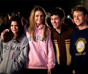 the oc, adam brody, and ryan atwood image