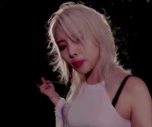 choreography, kim taehyung, and jeon somin image