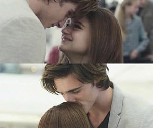 Elle, noah, and the kissing booth image
