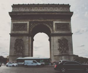 aesthetic, europe, and paris image