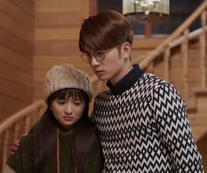 couple, chinese drama, and otp image