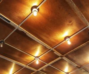 ceiling, interior design, and interiors image