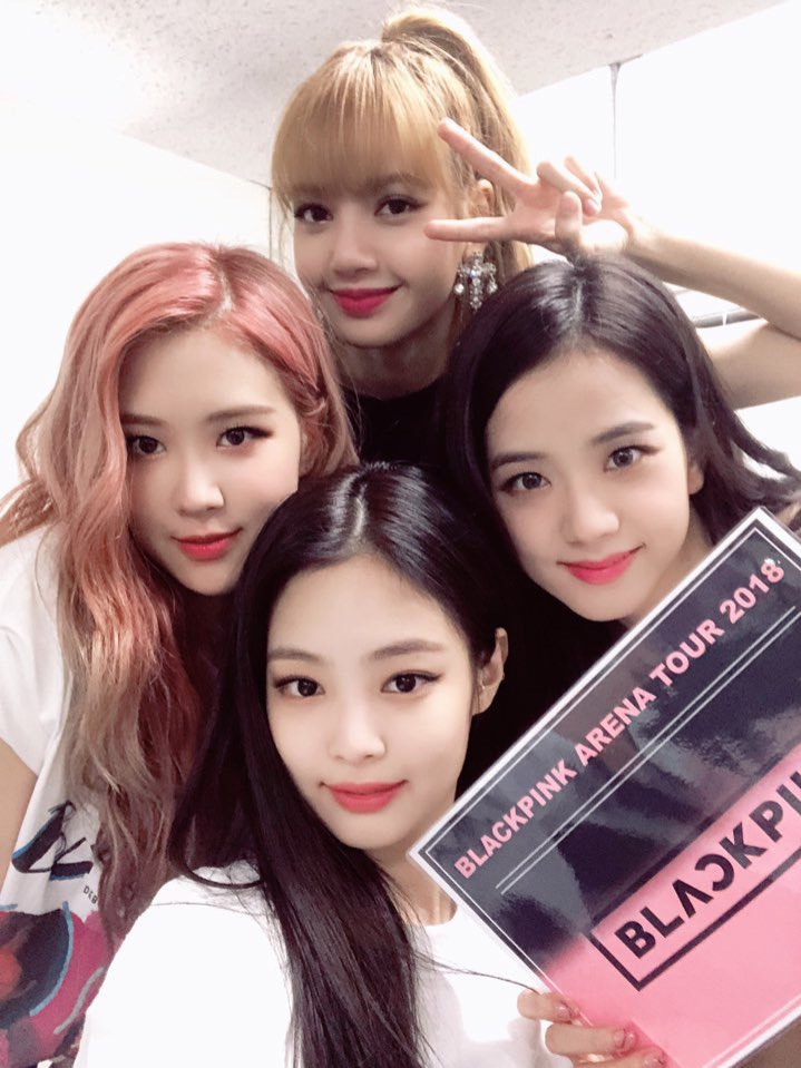 647 Images About Blackpink On We Heart It See More About Blackpink