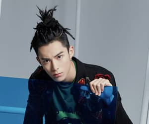 boy, chinese, and style image