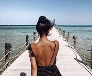 accessories, beach, and bikini image