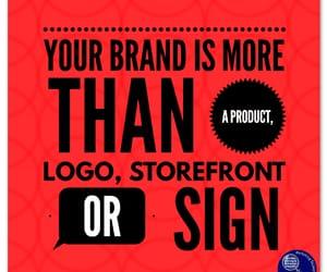 brand, branding, and business image