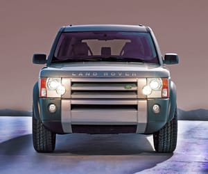 landrover, lr3, and discovery3 image