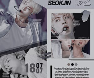 aesthetic, edit, and bts image